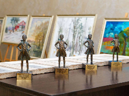 Розпочався прийом творів на отримання Літературної премії Ірпеня за 2021 рік