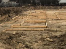 Новини з будівництва ЖК Сімейний 11.12.2020