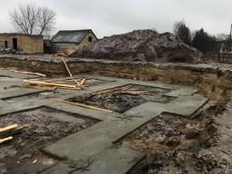 Новини з будівництва ЖК Сімейний 14.12.2020