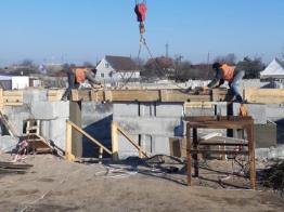 Новини з будівництва ЖК Сімейний 11.03.2021