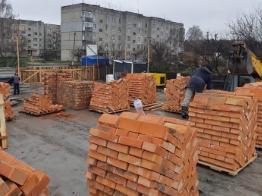 Новини з будівництва ЖК Сімейний 07.04.2021