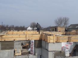 Новини з будівництва ЖК Сімейний 15.03.2021