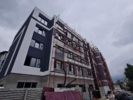 Новини з будівництва ЖК Новатор Ірпінь 27.05.2021