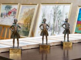 Збірка творів перших лауреатів Літературної премії Ірпеня вийде цього літа