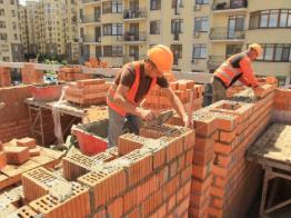 Хід будівництва ЖК «BURGUNDIA» 15.06.2021