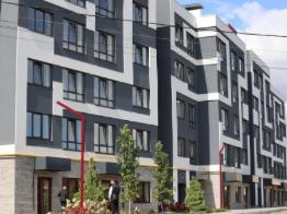 Общество «Отважных» открыло ЖК «NOVATOR Ирпень» и вручило инвесторам ключи от квартир